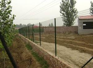 围墙焊接网