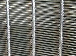 气保焊直线筛板